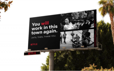 The Resilience of OOH Throughout the Pandemic