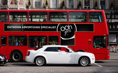 5 reasons why DOOH advertising can ignite your brand